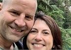Vợ cũ ông chủ Amazon tái hôn với một giáo viên