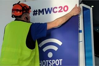 Triển lãm công nghệ MWC đối mặt nguy cơ bị hủy 2 năm liên tiếp do Covid-19