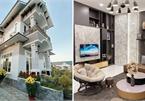 Chàng trai Bình Thuận chi gần 7 tỷ đồng để xây biệt thự tặng cha mẹ