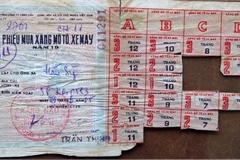 Ký ức thời gian khó qua bộ sưu tập tem phiếu, sổ gạo sống động của người trẻ 8X