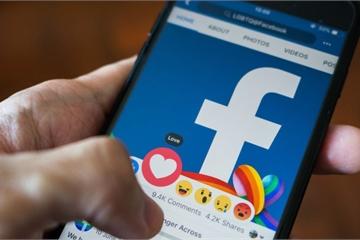 Facebook cho phép người dùng khôi phục ảnh đã xóa