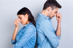 Những dấu hiệu cho thấy bạn đang trong mối quan hệ 'không ổn'