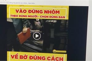 Facebook nói gì về tình trạng quảng cáo lô đề tràn lan?