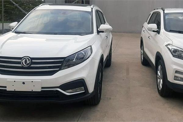 Loạt xe SUV Trung Quốc âm thầm vào Việt Nam, giá từ 500 triệu đồng
