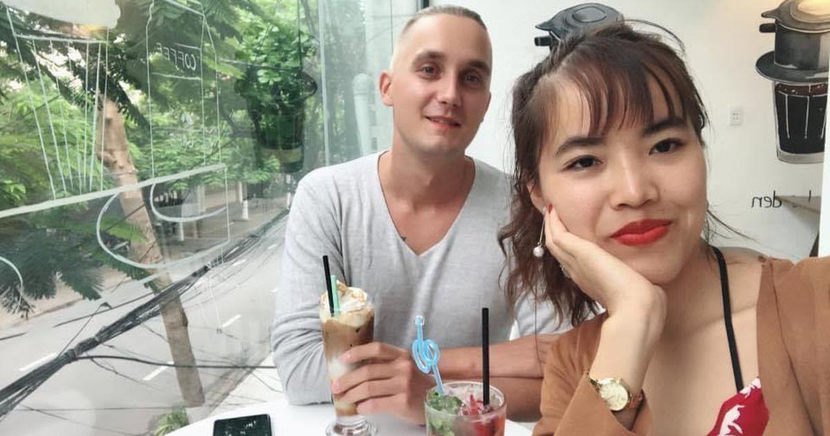 Gặp cô gái Đắk Lắk nghèo, chàng trai ngoại quốc vẫn quyết lấy làm vợ