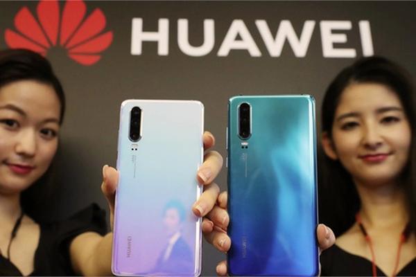 """Huawei bị """"đá văng"""" khỏi top 5 hãng smartphone lớn nhất thế giới"""