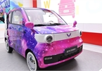 Triển lãm ô tô Thượng Hải 2021: Cuộc phô diễn của xe chạy điện Trung Quốc