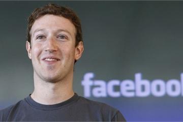 10 điều thú vị về CEO Mark Zuckerberg của Facebook mà bạn có thể chưa biết