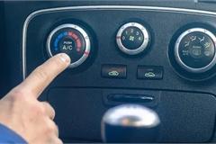 Để điều hòa ô tô vừa mát xe lại tiết kiệm xăng, đừng bỏ qua 6 lưu ý này