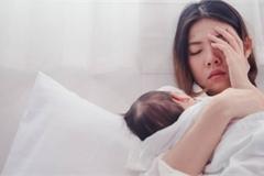 Tâm sự một người mẹ từng tự tử vì trầm cảm sau sinh