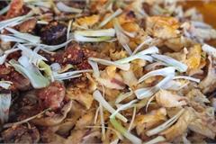 Quán bánh canh cá lóc vùng ven Đà Nẵng, mỗi sáng bán 350 tô