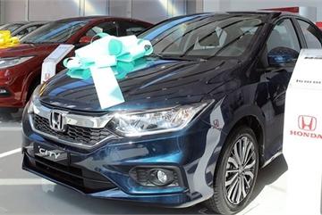Hàng nghìn xe Honda City, HR-V tại Việt Nam bị triệu hồi vì lỗi bơm xăng
