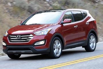 Gần 400.000 xe Hyundai có nguy cơ bị cháy động cơ