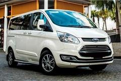 Ford Tourneo dừng sản xuất tại Việt Nam, Kia Sedona thêm rộng cửa