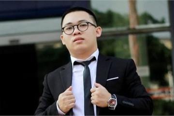 """Chàng trai xuất sắc Bách khoa Hà Nội: """"Học giỏi để không khổ như bố mẹ"""""""