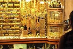Khu chợ bày bán hàng tấn vàng, 'mặc cả' như mua rau