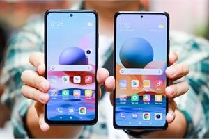 Nhiều smartphone khan hàng, tăng giá tại Việt Nam vì thiếu chip