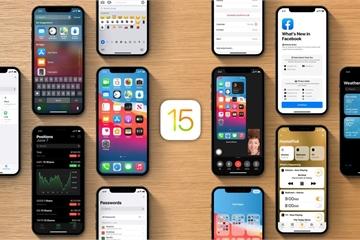 iOS 15, MacBook Pro và những thứ đáng chờ đợi tại WWDC 2021