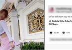 TikToker Việt gây phẫn nộ vì làm video cổ xúy hành vi quấy rối tình dục