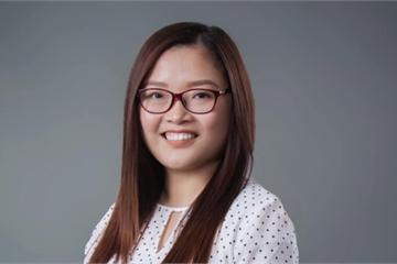 Cô gái Việt từng làm lao công trúng tuyển vào Chính phủ New Zealand