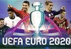 Ứng dụng lịch thông minh giúp bạn không bỏ lỡ trận đấu nào tại Euro 2020