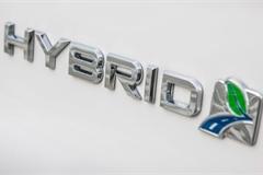"""Xe """"full hybrid"""" và """"mild hybrid"""" có gì khác biệt?"""