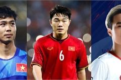 Những cầu thủ Việt tài năng trên sân cỏ, giỏi kinh doanh bên ngoài