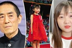 'Bé gái Olympic' mãi chật vật: Nhiều người hỏi Trương Nghệ Mưu ở đâu...