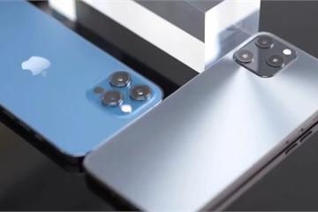 Apple còn chưa ra mắt, iPhone 13 đã được… bán tại Trung Quốc?