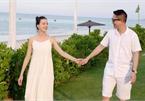 Chuyện tình yêu của MC - Top 15 Hoa hậu Việt Nam và doanh nhân hơn 12 tuổi