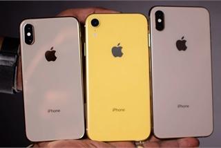 """iPhone """"kích pin"""", kém chất lượng tràn lan trên thị trường"""