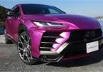"""Hô biến"" Toyota Venza thành siêu xe Lamborghini Urus"