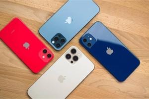iPhone 12 hàng qua sử dụng bất ngờ tăng giá mạnh