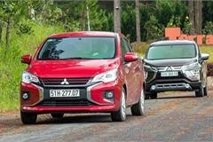 Những ô tô có doanh số đột phá, được nhiều khách Việt chọn nửa đầu năm 2021