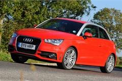 """""""Bé hạt tiêu"""" Audi A1 chính thức bị khai tử"""