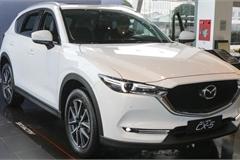 Khoảng 750 triệu đồng, mua Kia Cerato mới hay Mazda CX-5 cũ?