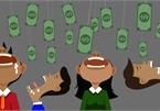 """Hứa hẹn lợi nhuận khủng, các sàn đầu tư tiền ảo liên tục """"bay màu"""""""