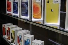 Cuộc khủng hoảng chip toàn cầu bắt đầu tấn công ngành smartphone