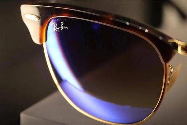 Facebook hợp tác Ray-Ban chuẩn bị ra mắt kính thông minh