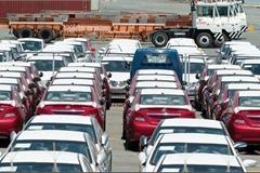 """Thị trường """"đóng băng"""" vì Covid-19, làm sao để biết ô tô tồn kho lâu ngày?"""