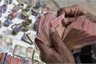 Venezuela xóa 6 số 0 trên đồng nội tệ vì siêu lạm phát