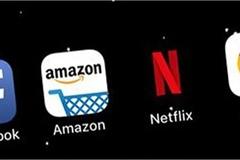 Cuối năm quyết thu thuế của Google, Facebook, Netflix, Youtube