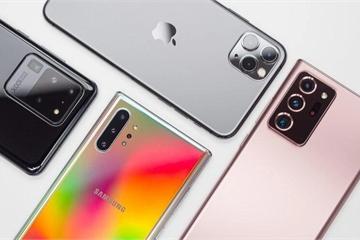 Loạt smartphone cao cấp đang giảm giá cả chục triệu đồng tại Việt Nam