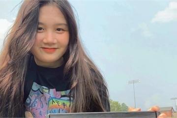 Đam mê quảng bá văn hóa Việt của nữ du học sinh xuất sắc trên đất Mỹ