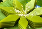 Một đặc sản Việt Nam lọt top những loại bánh ngọt ngon nhất thế giới