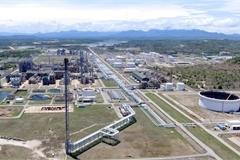 Tồn kho 1,2 triệu thùng, lọc dầu tỷ USD bế tắc đầu ra