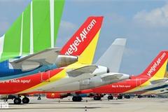 Có hay không việc tăng trần, áp sàn giá vé máy bay giữa lúc đại dịch?