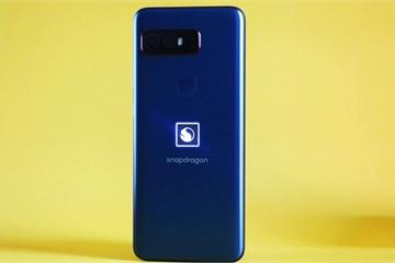 5 mẫu smartphone độc đáo, có tiền cũng khó mua tại Việt Nam