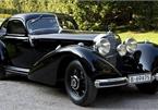 Mẫu xe Mercedes cổ mà Hitler yêu thích được đánh giá đẹp hơn cả Bugatti