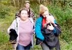 Em bé 22 tháng tuổi sống sót thần kỳ sau 3 đêm lạc trong rừng